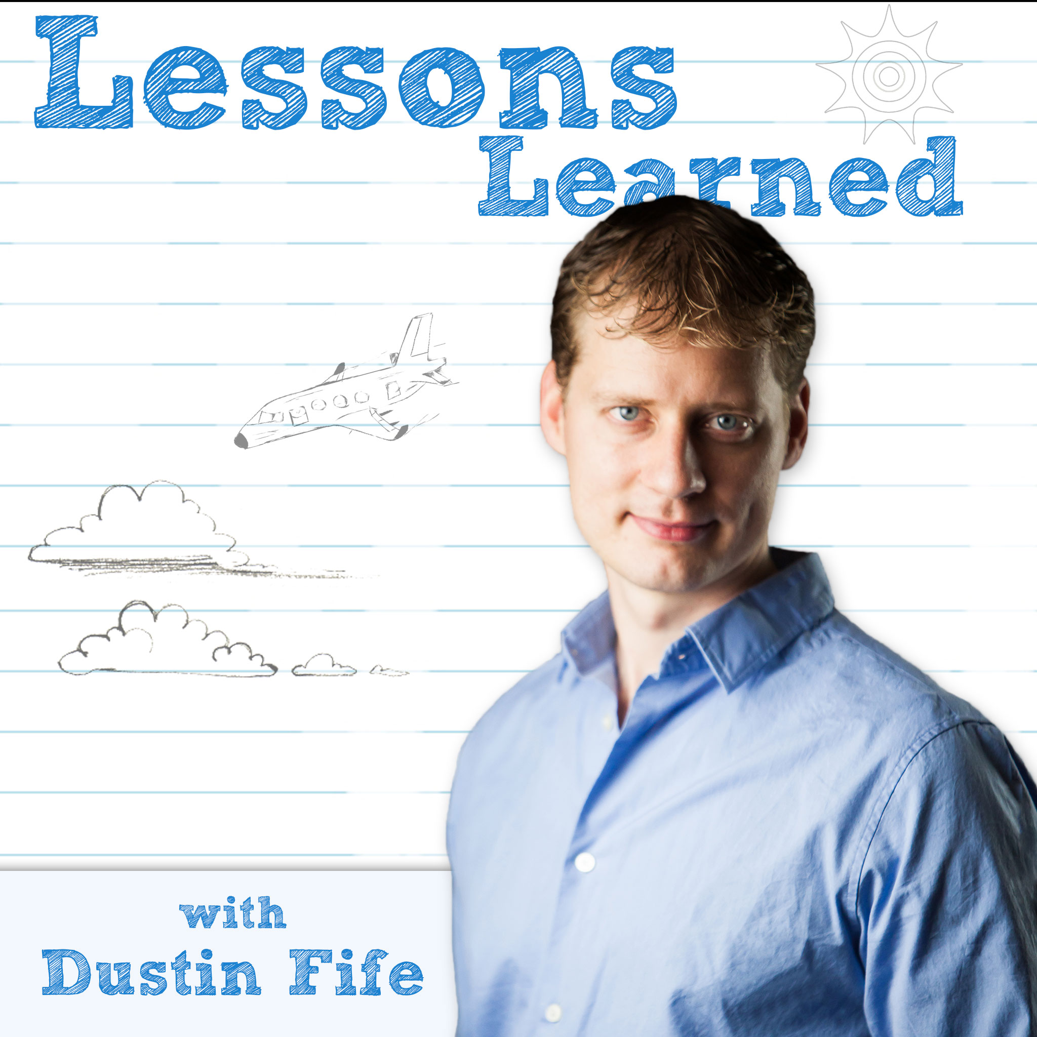 podcast – Dustin Fife